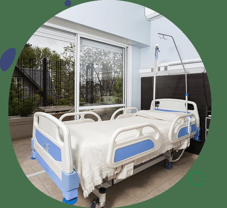 matériel médical à Bastia